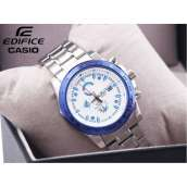 Edifice Casio Chain Watch Design 4