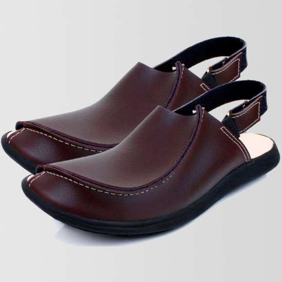 Woodland Brown Sandal