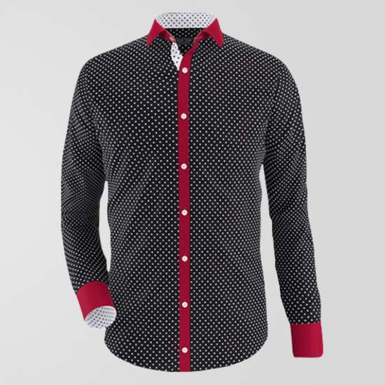 Premium King Casual Shirt