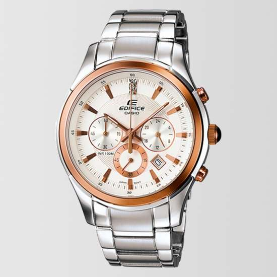 Casio Edifice EF-530D (First Copy)