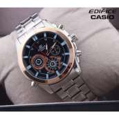 Edifice Casio Chain Watch Design 2