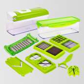 Nicer Dicer Plus Tool with 10 Function