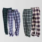 Bundle Of 4 Casual Pajamas (Assorted Designs)