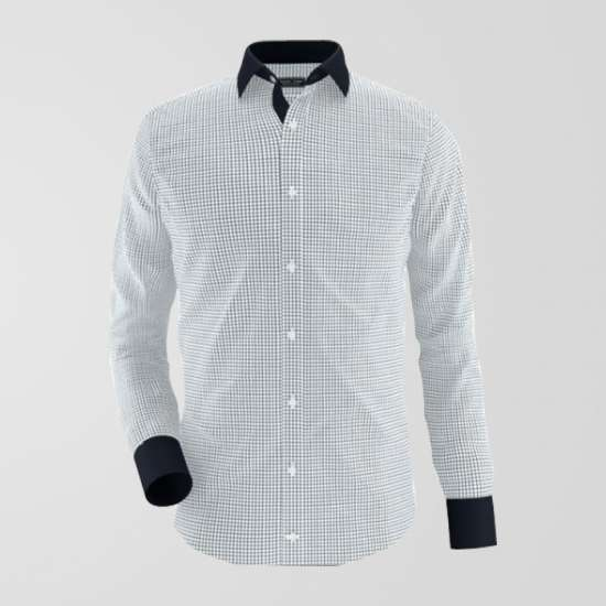 Navcheck Formal Shirt