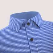 Blue Lining Formal Shirt