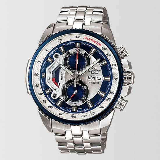 Casio Edifice EF-558D (First Copy)