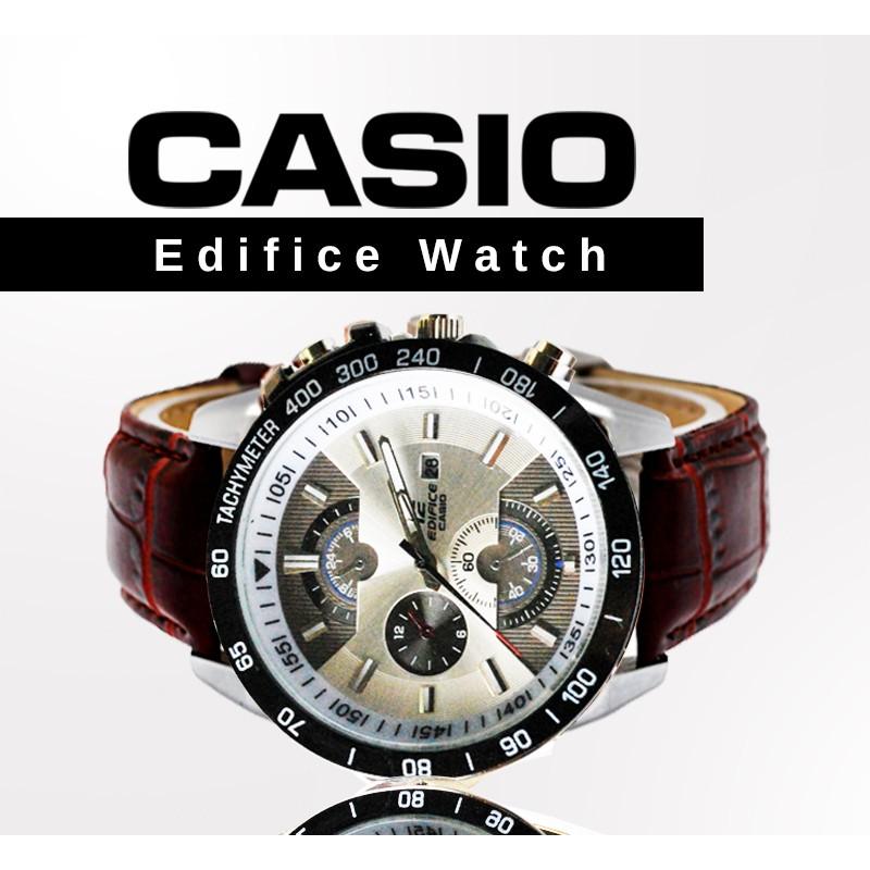 Casio Edifice Watch Thestore Pk